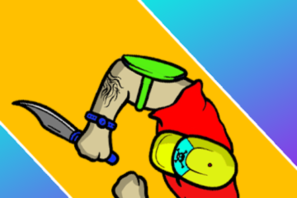 Blink Hunter - Blink Hunter - Awesome Hunting Game available for both Android and iOS