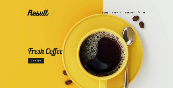 ResultCoffee.com - Coffee Store  U.S. Supplier Dropshipping Worldwide   New User Friendly   Automated Fulfilment   Premium Domain worth $1,302 Password is 123