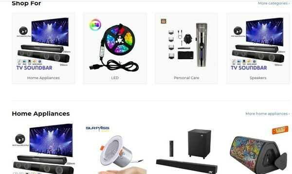 AllElectronicSale.com - DFY Automated Shopify Store US Suppliers Dropshipping Winning Products + $7900/m