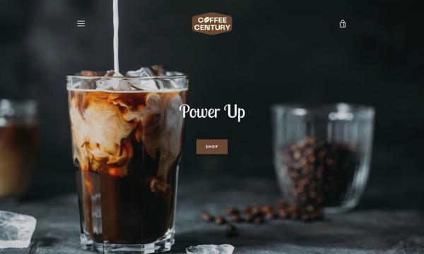CoffeeCentury.com - CoffeeCentury.com | Dropship Coffee Worldwide | Domain Value $1,299