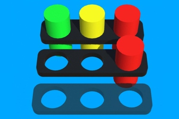 Color Decoder - Hyper Casual Puzzle Game