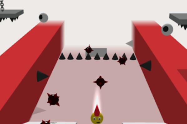 Monster Run Escape - Original Game [ Not Reskin ] Endless Monster Run Escape , ADMOB