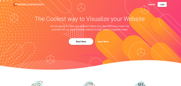 websitebuilderagency.xyz - WIX like SaaS app that allows you to sell Powerful & Easy to use site builder service for your client with fully integrated premium subscription functionality
