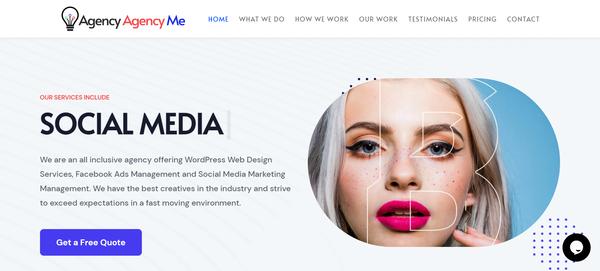 DigitalagencyMe.com - Digital Agency Business No Experience Necessary