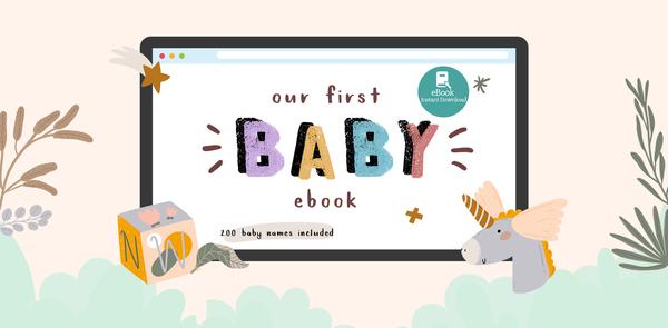 essentialbabyguide.com - essentialbabyguide.com baby parental ebook digital product shopify