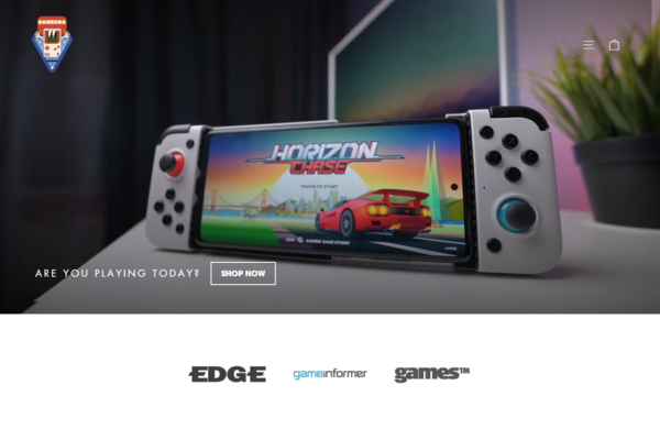 gameada.com - Earn your first 5k/Monthly With Done For You Branded One Product Shopify Store.