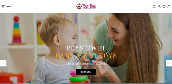 ToysTwee.com - Password: flippa, Baby/Kid Toys Dropshipping Store, Automated, with SUPPLIERS