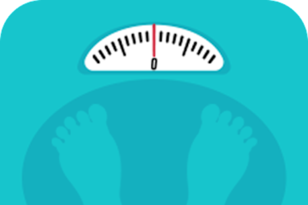 Well Diet - Calories and BMI Tracker, Weight Diary - Health and Fitness App. 100% Automated. Great potential to make money.