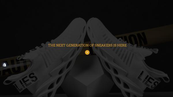 Shoelies - Shoelies.com - Fully Branded / Premium Custom-built Shopify Dropshipping Store