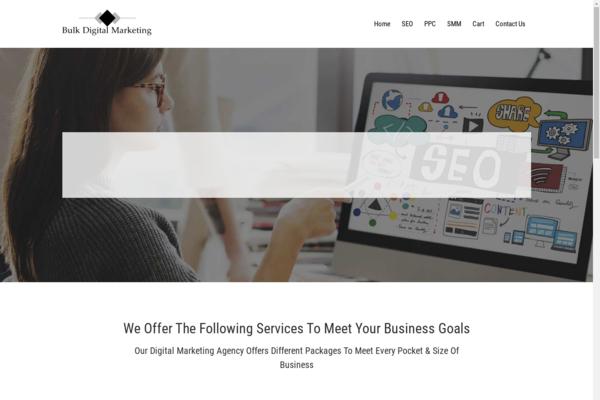 BulkDigitalMarketing.Com - *****Buy Digital Marketing Site & Get Web Designing Sites For Free*****
