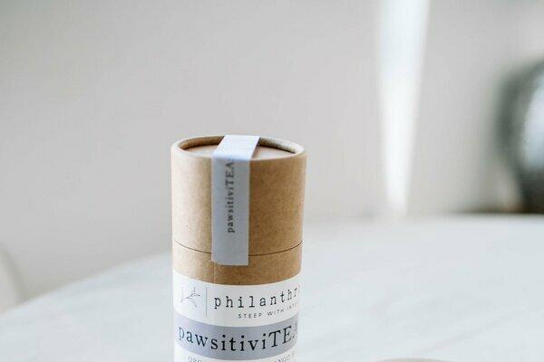 philanthrotea.com - e-Commerce / Food and Drink