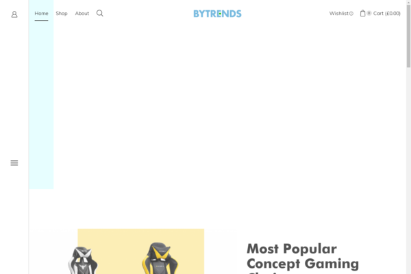 bytrends.co.uk - Passive Income | Dropshipping Chairs