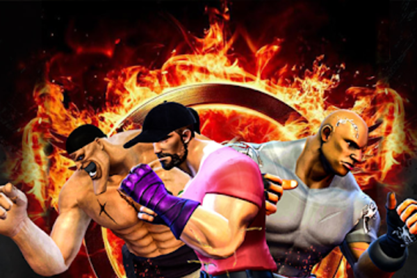 Street Combat - Buy The Ultimate Street Fighting Game