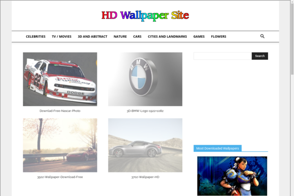 hdwallpapersite.net - 5 Wallpaper Sites With Aged Domains And Decent Domain Authority