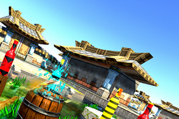 Real Bottle Shoot Game 3D - Android Mobile Game for sale    Real Bottle Shoot Game 3D