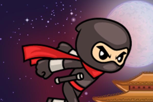 ninja raiden - Professional Game $$ With admob ads $$