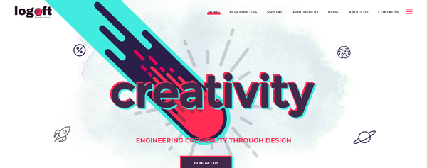 logoft.com - Premium Logo & Branding Agency Reseller Business.Can Earn up to 5,000/mo.