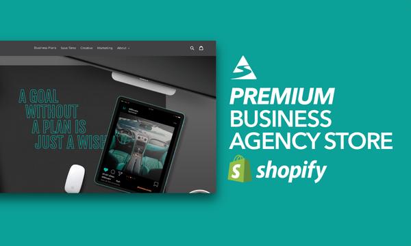 BusinessPlanHelpers.com - Password: 1234 | 'Drop Servicing' Business Plan Store Startup Streams