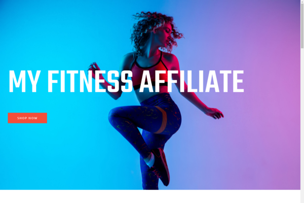 myfitnessaffiliate.com - Best product at best price Software has searh discounted products for YOU