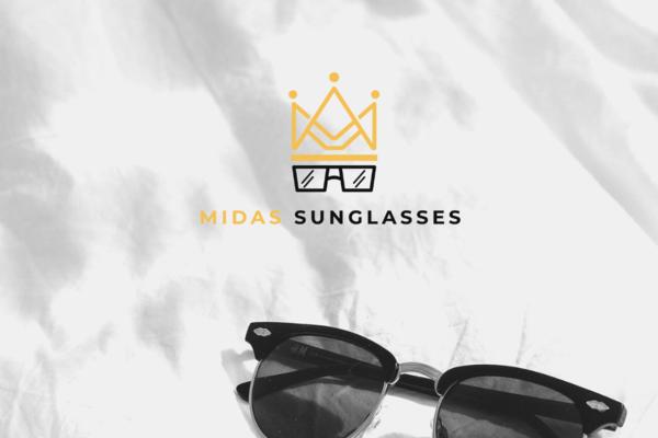 midas-sunglasses.com - e-Commerce / Design and Style