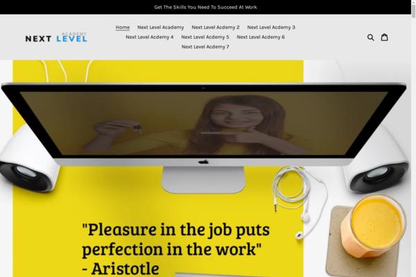 nextlevelen.com - 130 Premium PLR Career Development Courses & website have Spend $3999 for These