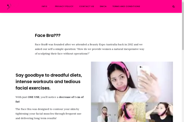 face-bra.com - A site about the health and beauty of the skin. Made with WordPress.