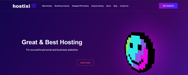 hostixi.com - Hot Automated & White Label Web Hosting Company. Newbie Friendly Business.  Hot Niche Right Now and growing! NO SKILLS NEEDED!