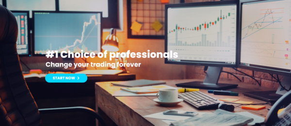 elitefxsignals.nl - SaaS / Business - Automated Forex Trading