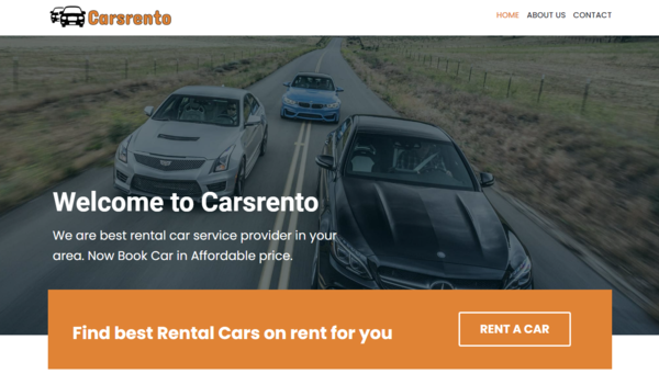 Carsrento.com - Car rental is one of the booming businesses these days. Renting a car is always an affordable and convenient option for those who need a vehicle temporarily.
