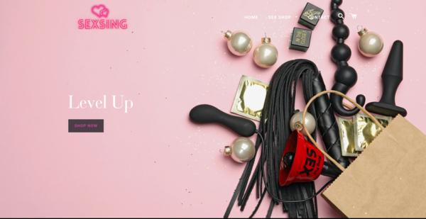 Sexsing.com - Sexsing.com - Adult Toy Store | Premium Domain Name worth $1,137