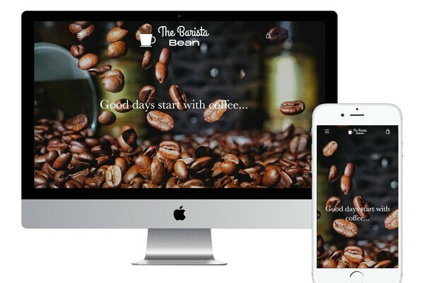 thebaristabean.com - TheBaristaBean.com | Dropship Coffee Worldwide | Domain Value $710
