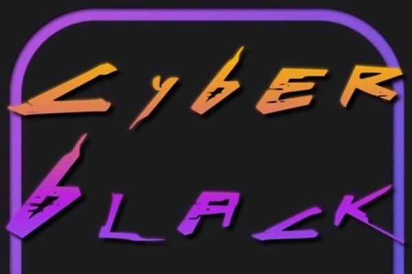 Cyber Blackjack - Blackjack Game in the style of Cyberpunk