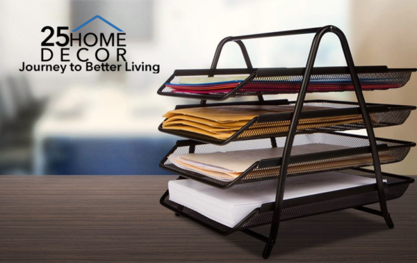 25homedecor.com - 4 y/o Office Products eCommerce Generating $2.3k Net Profit p/mo Selling via Amazon US & Walmart. 10 SKUs w.more than 200+ Five-Star Reviews!
