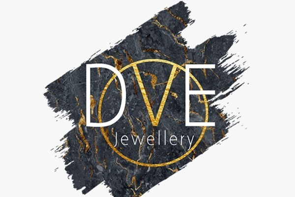 Divine Empire Jewellery - Jewellery in a Goddess Empire - Finished ecommerce website dropshipping shopify store with jewelry products with build up Instagram and Facebook page.