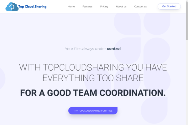 Topcloudsharing - PROFESSIONAL CLOUD SHARING BUSINESS - Cloud Treasure and File Sharing - beginner friendly- earn over $ 1000 a month. Complete SaaS Business + WP+ Elementor Pro