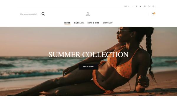 LifeBikini.com - LifeBikini.com|Ready to Go Women's Bikini|Domain Worth $1,411|Newbie Friendly