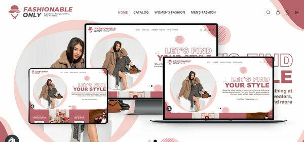 FashionableOnly.com - PREMIUM SHOPIFY FASHION SUPPLIES DROPSHIP. Fully Automated. Profitable