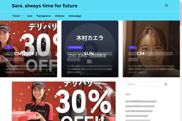 polkadot-momlife.com - Blog about sports betting. On wordpress, added to Adsense. Traffic from Japan.