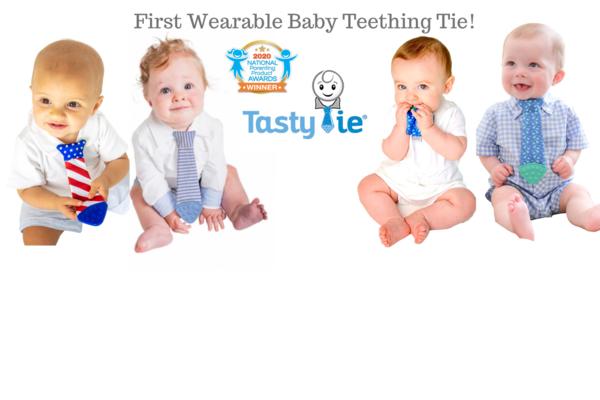 tastytie.com - e-Commerce / AmazonFBA /Baby & Pet Accessories Brand
