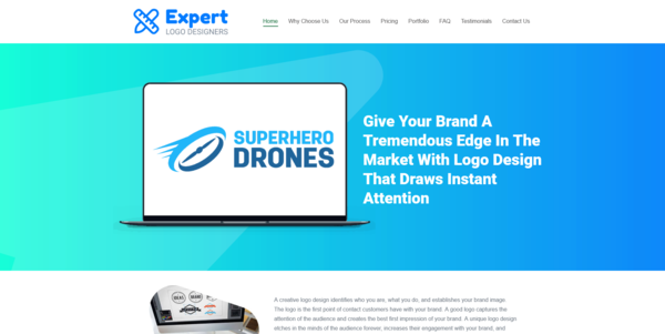 ExpertLogoDesigners.com - PROFITABLE LOGO DESIGN RESELLER BUSINESS - Made $1569 in 3 Months. Fully Outsourced & Recession Proof Business. Suppliers & Marketing Guide Included