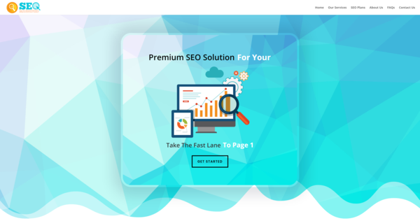 SEOMagnified.com - Online SEO Service Business, Newbie Friendly, Fully Outsourced, Net Profit - $799 per/month, BIN Bonus - Buy It Now And Get a Free Drop Servicing Website