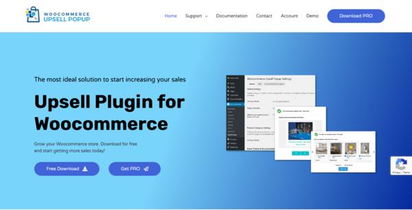 upsellpopup.com - e-Commerce / Internet