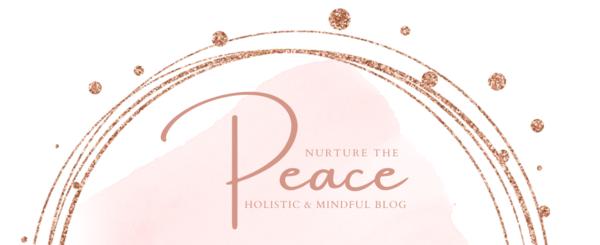 NurtureThePeace.com - A starter site on mindful living. High-valued domain, hot niche & bright design.