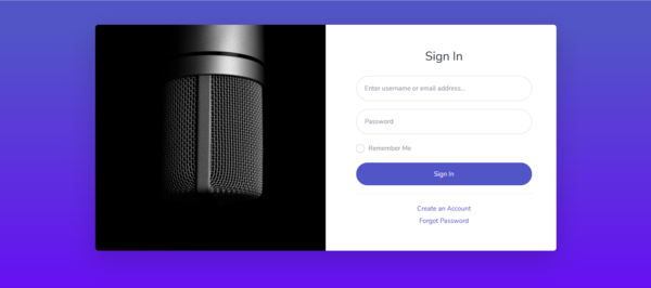 VoiceCron -  AI Powered SAAS Text To VoiceOver Platform. Newbie Friendly. 78+ Languages
