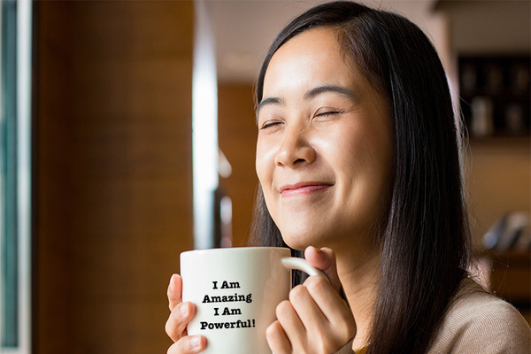 Cup'O Affirmations - CupOAffirmations.com is a professionally designed AUTOMATED store that sells 100% custom mugs. Which is what makes it stand out from other dropshipping stores.