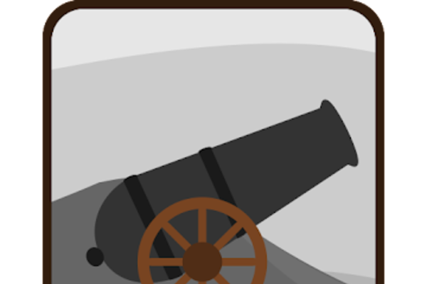 Cannon Egg - Physics game, pig shooting game with cannon egg