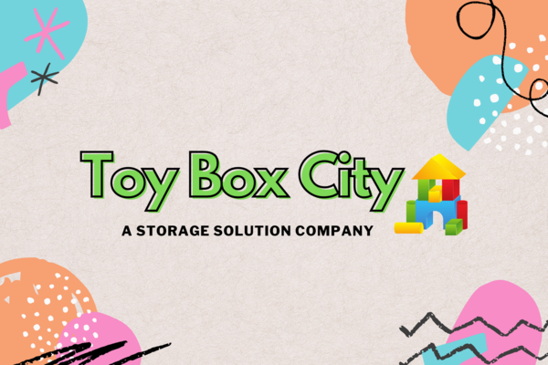 toyboxcity.com - e-Commerce / Home and Garden