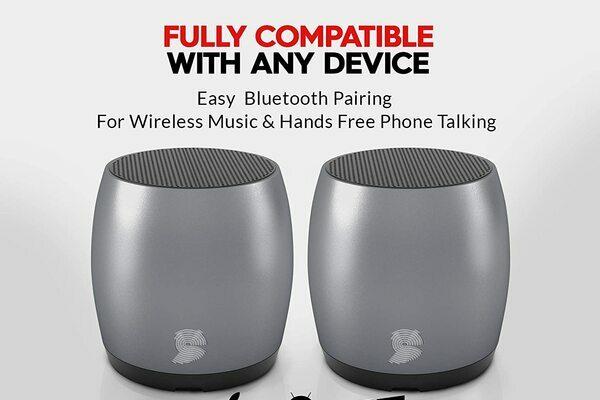 Wireless Speakers - Marketplace / Electronics