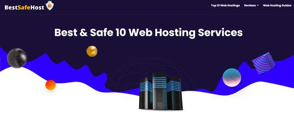 bestsafehost.com - Premium Web Hosting Affiliate Review. Great Passive Income!Earn Up To $10k/Mo