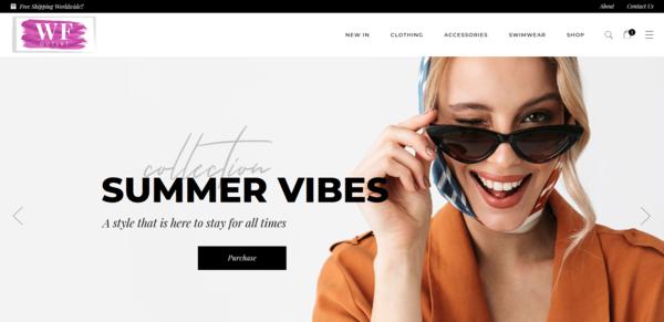 worldfashionoutlet.com - WorldFashionOutlet.com is a website in the Fashion Niche | Net Profit of $3.2k